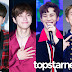 [Article] 161124 [HD Theme] Boy idols with pretty dimples Super Junior Lee Teuk - Infinite L - VIXX Hongbin - BTS Rap Monster
