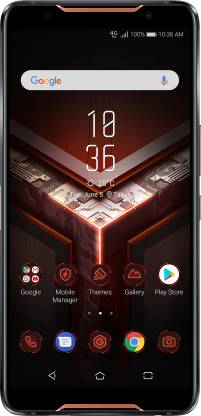 ASUS ROG Phone Launched In India, Price And Full Specification