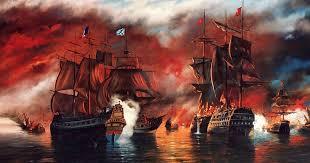 8 Οκτωβρίου 1827: Η Ναυμαχία του Ναυαρίνου τo τέλος του οθωμανικού Στόλου και η απελευθέρωση