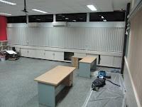 Ruang Rapat - Furniture Interior Semarang
