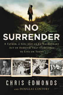 no surrender cover
