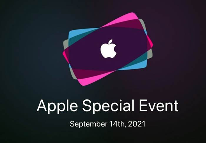 Apple Event iPhone 13 In September 2021