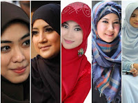 Subhanallah, 5 Ustazah Indonesia Ini Cantiknya Bikin Adem, Mana Favorit Anda?