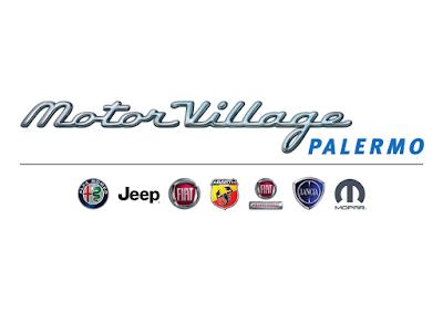 Motor Village Palermo - Convenzione per gli iscritti Siulp Palermo