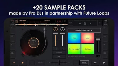 Dj mixer pro apk free download for android