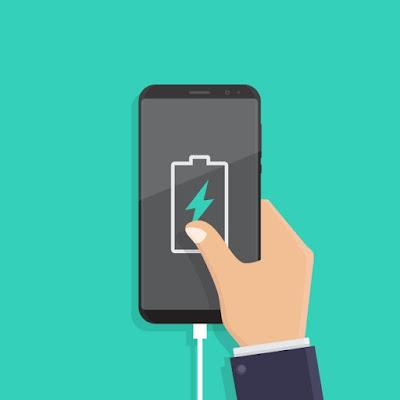 نصائح ومعلومات مهمة للحفاظ على بطارية هاتفك الذكي 2021