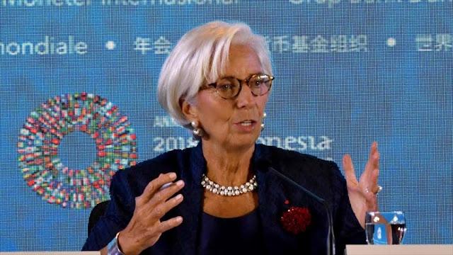 FMI: Estamos horrorizados por caso Jashoggi pero iremos a Riad