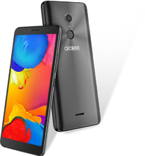 Specification and price of Alcatel 3C - The Budget 18:9 Bezelless Smartphone