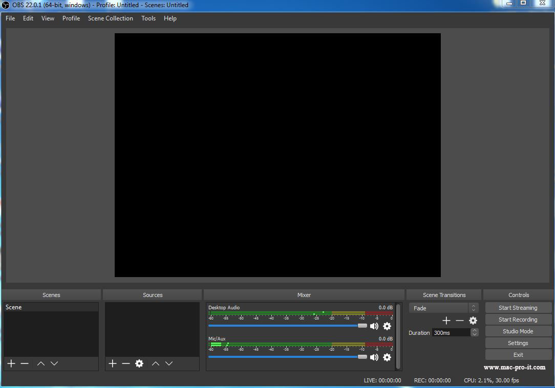 Top 5 Free screen recorder Software