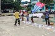 Ini Kronologi penangkapan Aksi mahasiswa di halaman kampus USTJ jayapura papua.