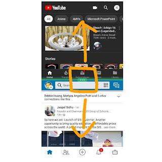 Android dual-screen; how to close app/s in the dual-screen mode - image 7