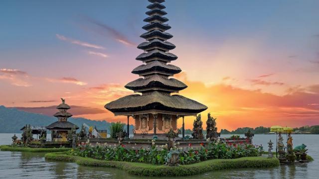 26 Oleh Oleh Khas Bali Terlaris di Tahun 2019