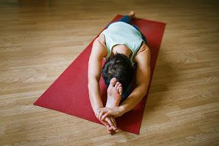 Yoga, Gerakan Untuk Pemula