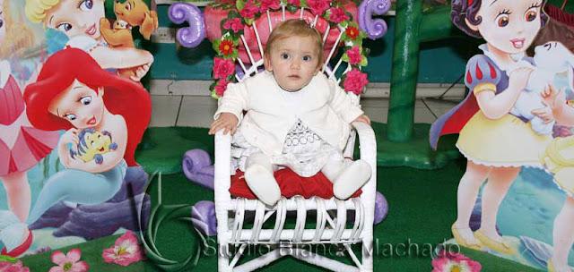 fotos aniversario bebes