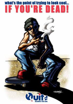 Dampak Buruk Narkoba dan Minuman Keras Bagi Kecerdasan Remaja