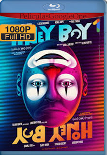Honey Boy: Un niño encantador (2019) [1080p BRrip] [Latino-Inglés] [LaPipiotaHD]