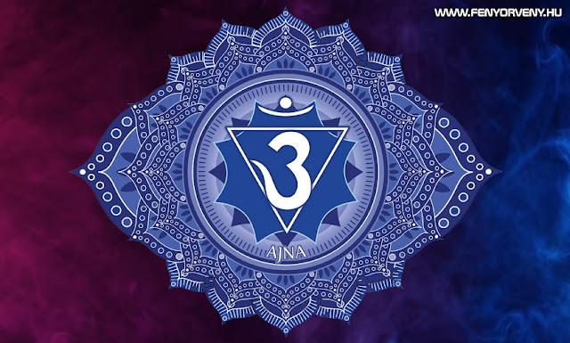 Homlokcsakra - harmadik szem megnyitó és aktiváló 3 órás meditációs zene