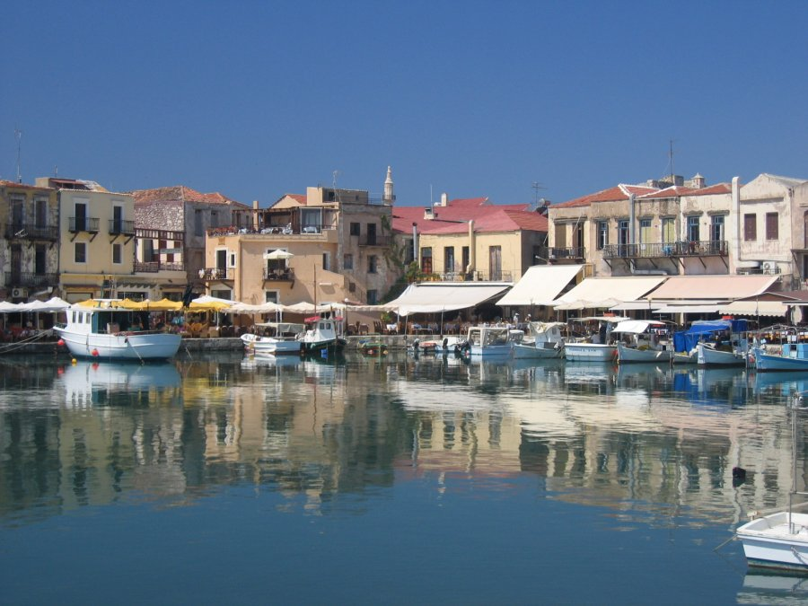 Crete, Greece – Travel Guide And Travel Info