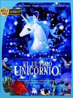 El Ultimo Unicornio 1982 HD [1080p] Latino [GoogleDrive] SilvestreHD