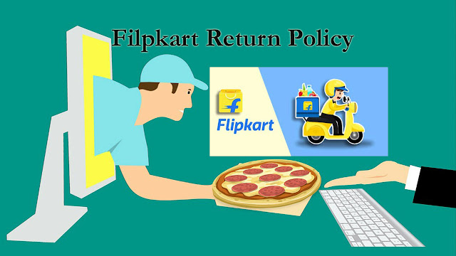 Flipkart Product Return