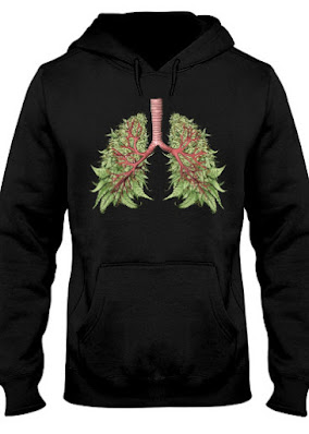 Lung Cannabis Weed Essential T-Shirt Weed Lung HOODIE,  Lung Cannabis Weed Essential T-Shirt Weed Lung T SHIRT,