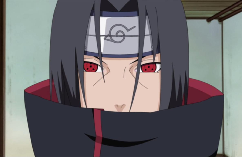 Tingkatan Level Misi Ninja di Naruto