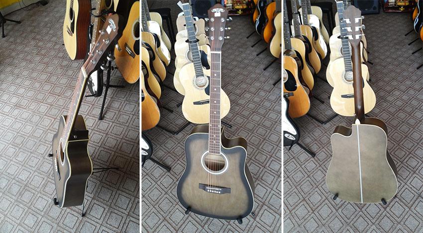 Guitar Caravan HS4140 TBS lAZADA