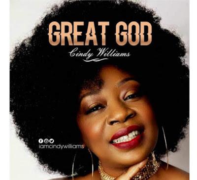 GREAT GOD - Cindy Williams