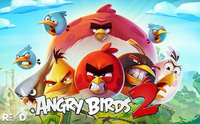 Angry Birds 2 Hot Mod Apk 2 31 0 Unlimited money - Infinite