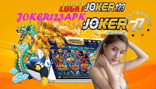 JOKER123APK ARENA SLOT ONLINE TERKEMUKA