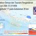 15 Tahun Gempa dan Tsunami Pangandaran (17 Juli 2006 - 17 Juli 2021) Tsunami Senyap Di Pantai Selatan Jawa Barat