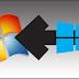 Perbedaan Windows 7 dan Windows 8