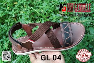 Sandal NewGabrielle Styles