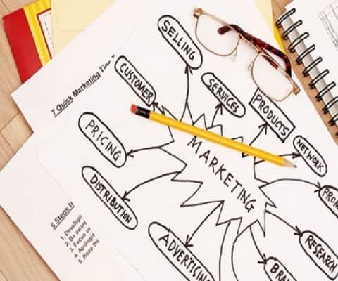 فصل كامل حول مفاهيم أساسية في تسويق الخدمات
