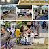 Dukung Kota Zero Waste, SMPIT Ukhuwah Bagikan Daging Menggunakan Bakul