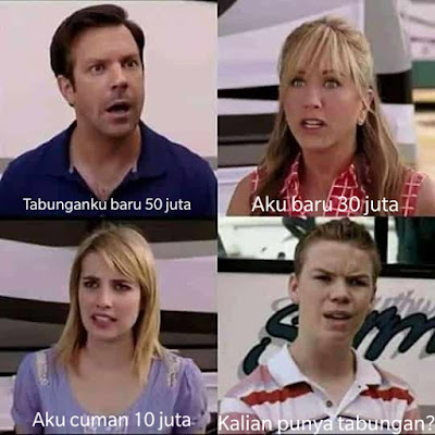 Meme the millers