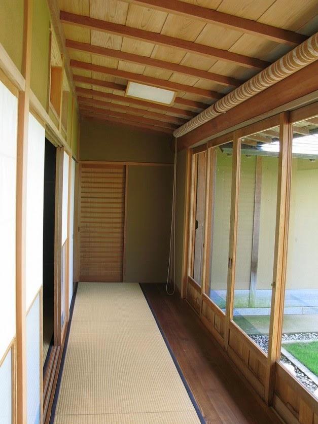 Desain Interior Gaya Klasik Rumah Tradisional Jepang Griya Indonesia