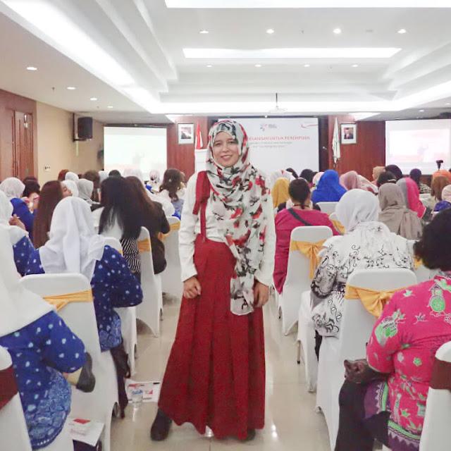 literasi keuangan untuk perempuan, ojk, mengenal jasa dan produk keuangan