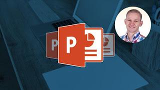 PowerPoint Slide Design - Casual Slides Presentation