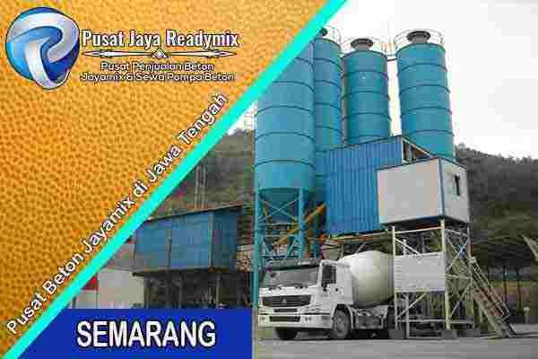 Jayamix Semarang, Beton Cor Jayamix Semarang, Jual Jayamix Semarang, Cor Beton Jayamix Semarang, Harga Beton Jayamix Semarang