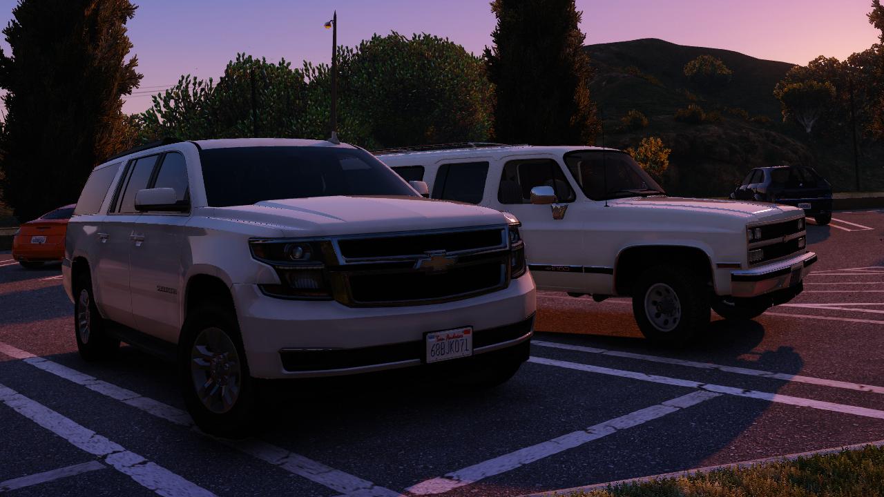 Cars 2014 Chevrolet Suburban.html | Autos Weblog
