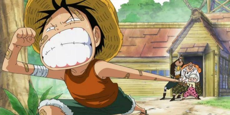 5 Alasan Kenapa One Piece Harus Segera Berakhir