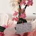 Paciente curada de coronavírus recebe alta e envia flores aos profissionais que estão na linha de frente