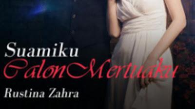 Novel Suamiku Calon Mertuaku pdf