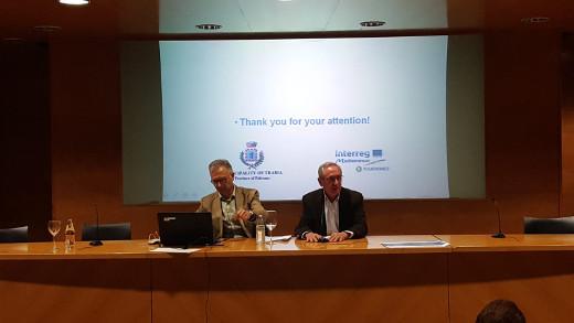 La Generalitat impulsa la promoción de productos autóctonos y de la gastronomía con iniciativas como el PescaTurisme