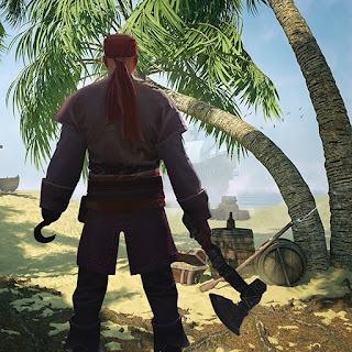 لعبة Last Pirate مهكرة جاهزة مجانا، تهكير المال + الحياة