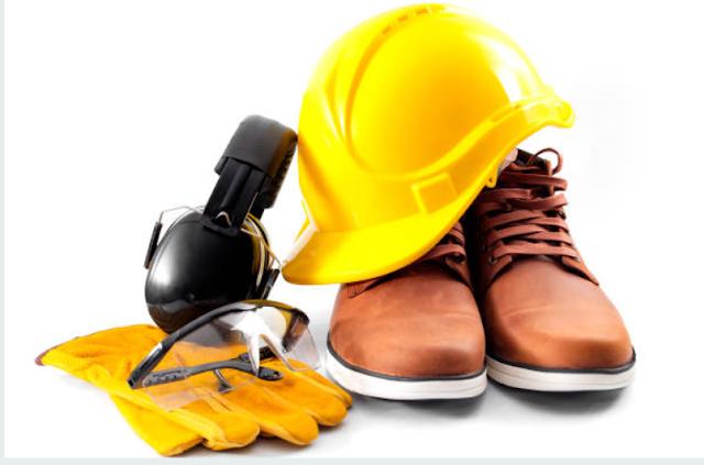 Odzież robocza | ochrona życia oraz zdrowia.