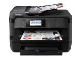 Epson WorkForce WF-7720DTWF Driver Download