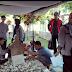 Praktikum Arkeologi, Mahasiswa SKI UIN Ar-Raniry Kunjungi Sejumlah Situs di Aceh Utara