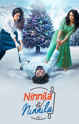 Ninnila Ninnila (2021) Hindi Dubbed 720p WEB HDRip x265 HEVC 600Mb